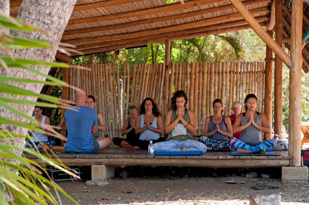 group yoga classes in playa negra   private yoga class playa negra